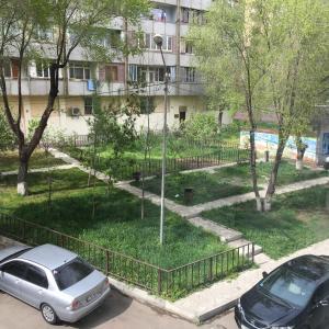 Saryan Street and Mashtots blvd area, Apartmány  Jerevan - big - 4