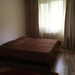 Saryan Street and Mashtots blvd area, Apartmány  Jerevan - big - 11