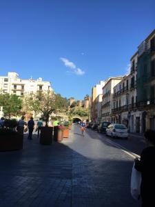 Apartamentos Gold Cervantes, Apartmány  Málaga - big - 45