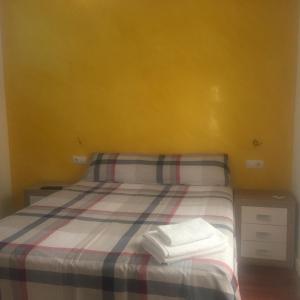 Apartamentos Gold Cervantes, Apartmány  Málaga - big - 8