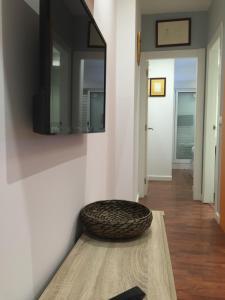 Apartamentos Gold Cervantes, Apartmány  Málaga - big - 2