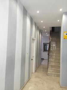 Apartamentos Gold Cervantes, Apartmány  Málaga - big - 15