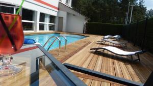 Hotel Arbor - Auberge de Mulsanne - Le Mans Sud