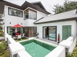 Banthai Villa 12 - 3 Beds - Ban Tai