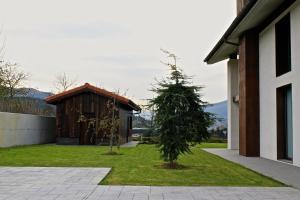 Casa Rural Kutxatxuri, Загородные дома  Аракальдо - big - 35