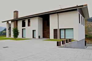 Casa Rural Kutxatxuri, Загородные дома  Аракальдо - big - 36