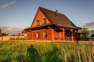 3 hvězdičkový chata Chata Liptov 1 Liptovský Trnovec Slovensko
