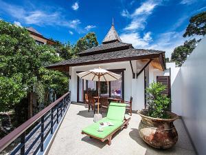 Nirano Villa 11 - Ban Huai Luk (1)