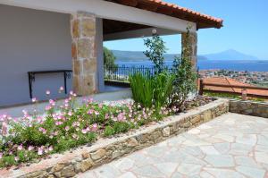 Villas Gemeli Ammouliani Greece