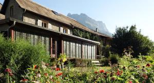 Les Gîtes du Château