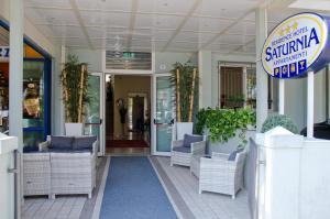 Residence Saturnia - AbcAlberghi.com