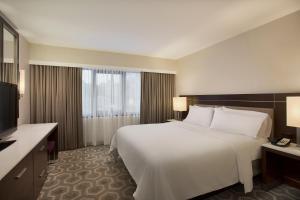 Embassy Suites by Hilton Washington D.C. Georgetown