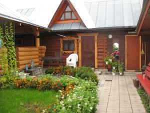 Гостевой дом на Бамбурихе, Суздаль