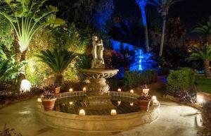 El Encanto Inn & Suites, Hotely  San José del Cabo - big - 63