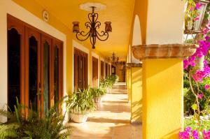 El Encanto Inn & Suites, Hotely  San José del Cabo - big - 64