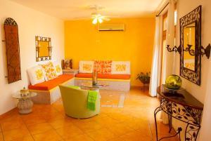 El Encanto Inn & Suites, Hotely  San José del Cabo - big - 69