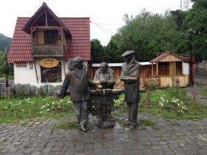 Гостевой дом Гокор, Дилижан