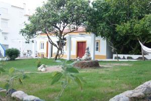 Olive3 Ericeira Hostel - Santa Cruz