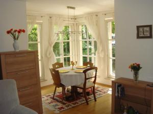 Ferienwohnung Lennefer - Apartment - Piding