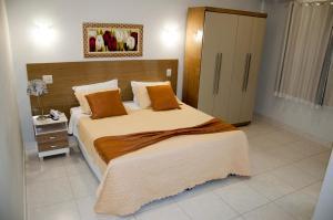 Gran Norte Hotel Salinas MG