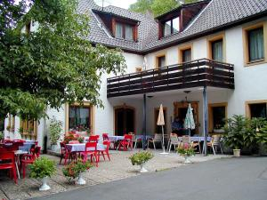 Hotel Pension Blüchersruh - Himmelkron