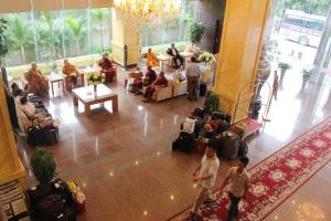 Hoang Son Peace Hotel, Hotel  Ninh Binh - big - 111
