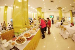 Hoang Son Peace Hotel, Hotel  Ninh Binh - big - 103