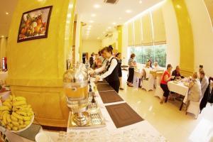 Hoang Son Peace Hotel, Hotel  Ninh Binh - big - 101