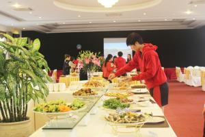 Hoang Son Peace Hotel, Hotel  Ninh Binh - big - 77