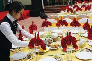 Hoang Son Peace Hotel, Hotel  Ninh Binh - big - 82