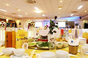 Hoang Son Peace Hotel, Hotel  Ninh Binh - big - 81