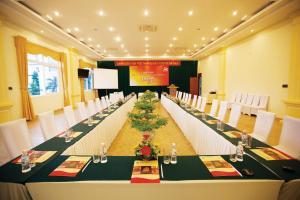 Hoang Son Peace Hotel, Hotel  Ninh Binh - big - 83