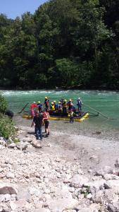 Rafting Apartments Goran Lekovic