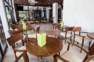 Hotel International, Hotels  Crikvenica - big - 33
