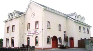 Westbrook House Guest Accommodation, Bed & Breakfasts  Ennis - big - 23