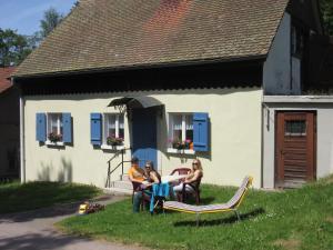 Hofgut Duerrenbuehl - Grafenhausen