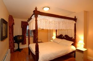Westbrook House Guest Accommodation, Bed & Breakfasts  Ennis - big - 25