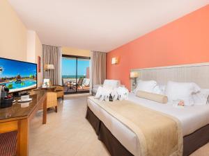 Hotel Fuerte El Rompido