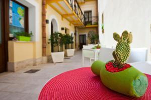 Residence Cortile Mercè, Aparthotels  Trapani - big - 1