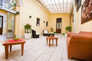 Residence Cortile Mercè, Aparthotels  Trapani - big - 45
