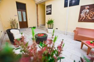 Residence Cortile Mercè, Aparthotels  Trapani - big - 44