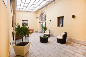 Residence Cortile Mercè, Aparthotels  Trapani - big - 42