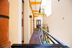 Residence Cortile Mercè, Aparthotels  Trapani - big - 41