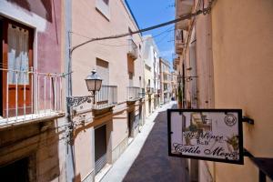 Residence Cortile Mercè, Aparthotels  Trapani - big - 39