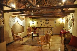 Morenica del Rosario, Hotely  Cuenca - big - 37