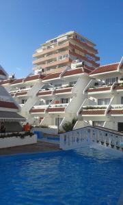 Apartment Las Floritas, Costa Adeje - Tenerife