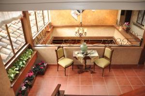 Morenica del Rosario, Hotely  Cuenca - big - 41