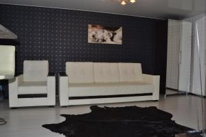 Andrey`s Apartment - Ukhta