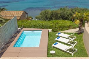 Palms and Spas, Corfu Boutique Apartments (32 of 66)