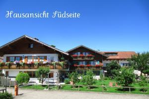 Gästehaus Seeklause - Buching